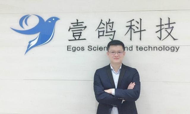 AI语音研发商壹鸽科技:获近千万元天使轮融资,将持续聚焦于行业精准场