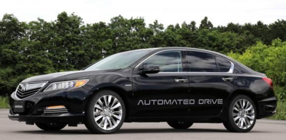 无人驾驶造车之争:本田选择商汤,人工智能AI的隐形冠军