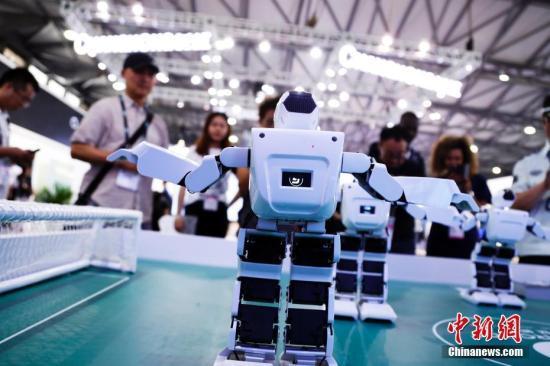 美公司发布会上演人机辩论 人工智能首次战胜人类