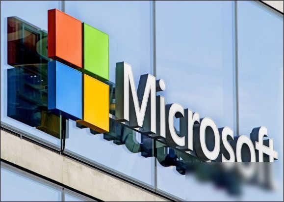 微软收购AI创企Bonsai 将与Azure云服务相结合