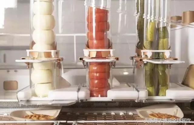 麦当劳都危险了,全自动机器人汉堡店即将开业,现点现做价格超低