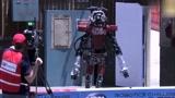 机器人运动会,最高级的机器人都在这儿了