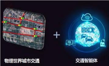 深圳交通已经有人工智能AI?云+人工智能前景太美好