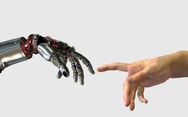 《西部世界》中的机器人,离造出来就差这几步!