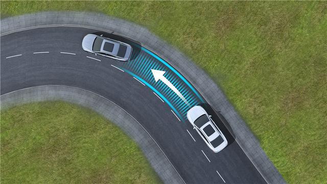 当科幻成为现实,深圳体验博瑞GE的L2智能驾驶系统