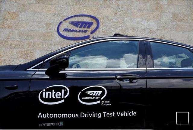 Mobileye称2021年具备L5自动驾驶能力