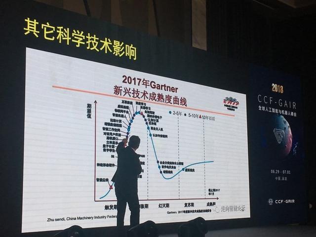 北京航空航天大学王田苗教授:当前智能机器人发展若干挑战性问题|CCF-GAIR 2018