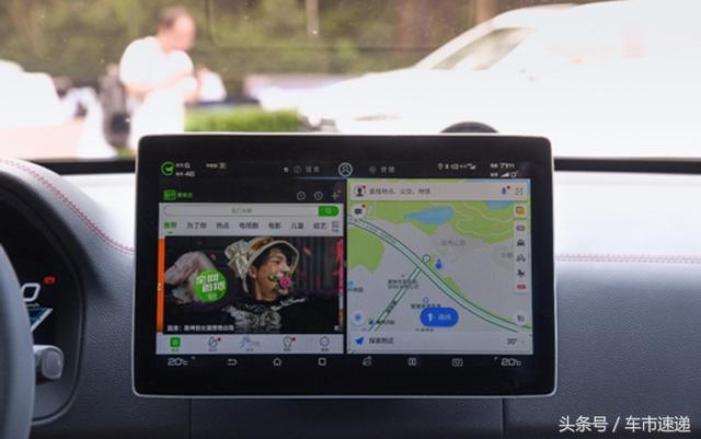 """新能源一哥联手AI""""高玩"""",正把自动驾驶从未来拉进现实"""