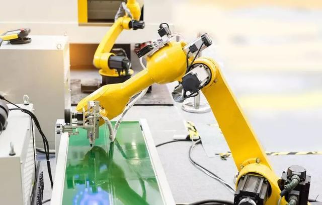 """为智能制造""""点睛"""" 揭秘机器视觉如何成为制造业发展重要推动力"""