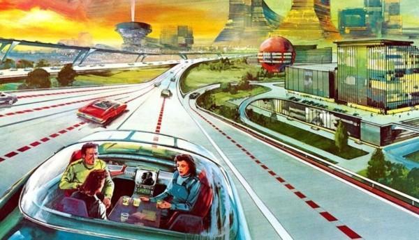 国内已经实现L4无人驾驶技术 能普及吗?