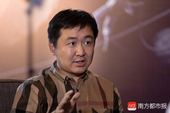对话搜狗董事长王小川:我为什么不做智能音箱和美颜手机