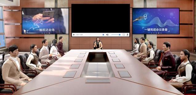 从5G展望未来 将是科幻电影中人工智能真正到来的前哨时代