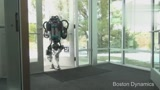美国高科技智能机器人
