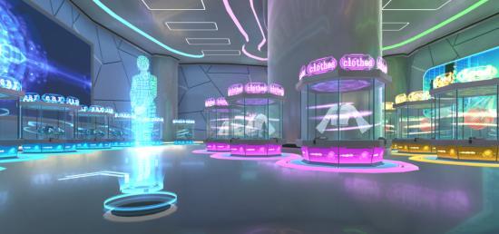 "VR/AR即时社交平台""梦换人生""让你体验VR人生"