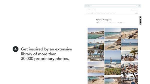 Vivere.travel 利用AI提供旅游灵感和提升预订效率