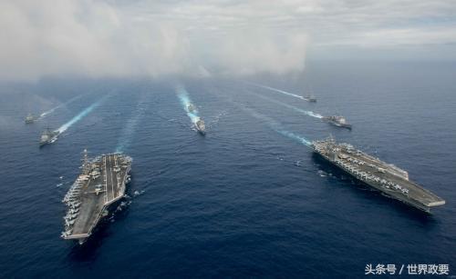 中国研制机器鱼为何引美军关注?