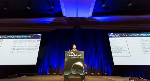 京东安全开源发布人工智能反黑客利器FUZE 惊艳全球黑客大会BlackHat
