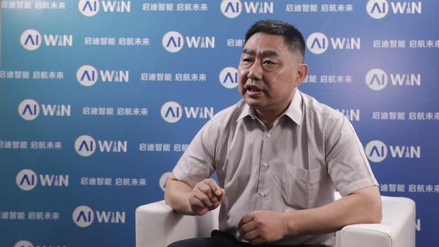 专访ABB机器人中国总裁李刚:20年老兵看中国智造下的黄金时代