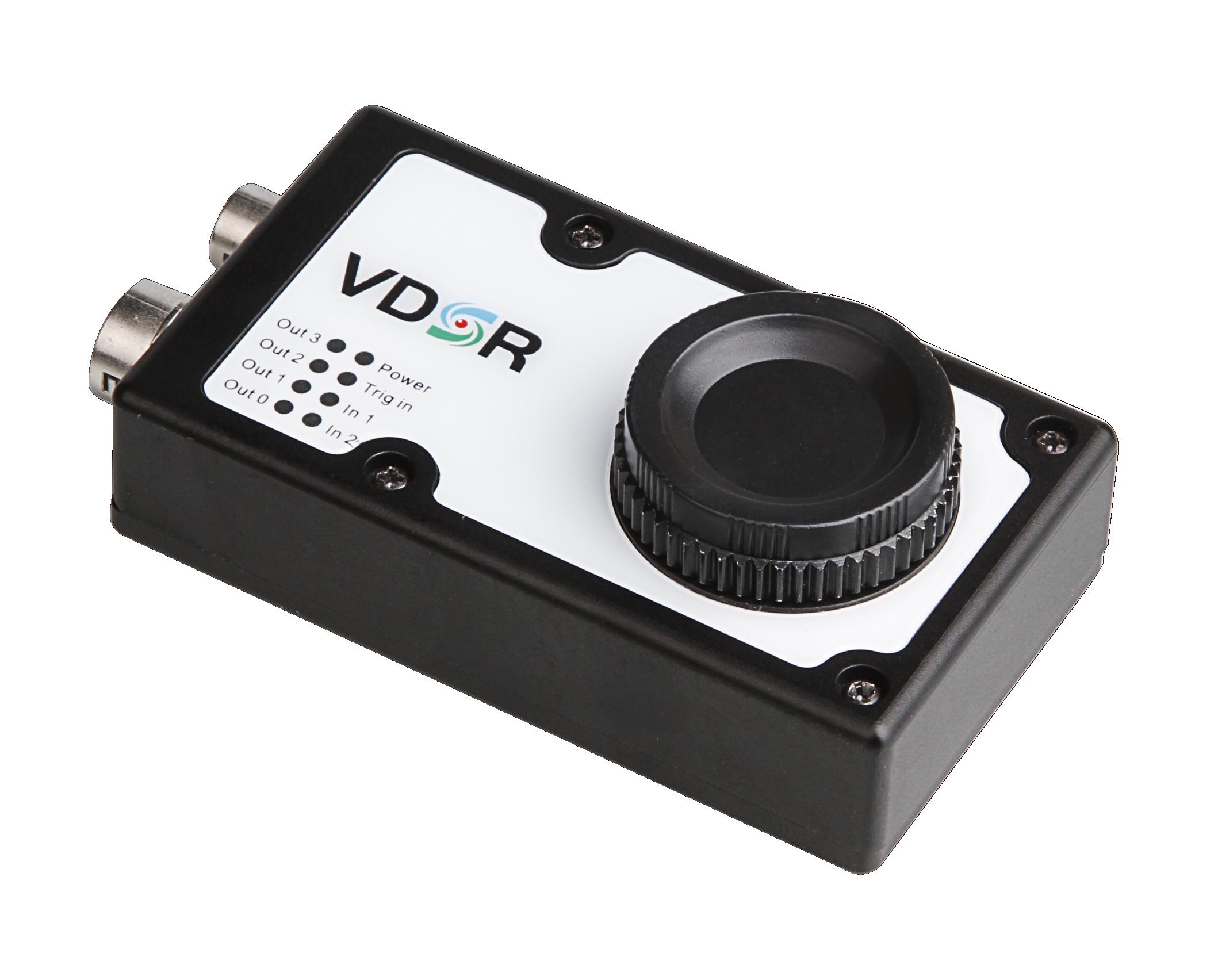 VDSR视觉传感器