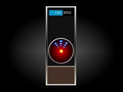"""首位AI宇航员登陆太空 未来我们才是""""瓦力""""吗?"""