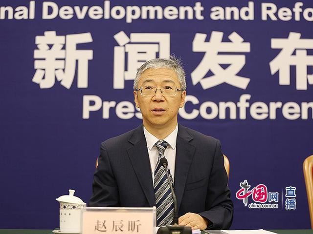 发改委:1-7月工业机器人产量增长21%