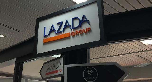 """阿里智能机器人""""入职""""Lazada 能说四种语言服务5.6亿消费者"""