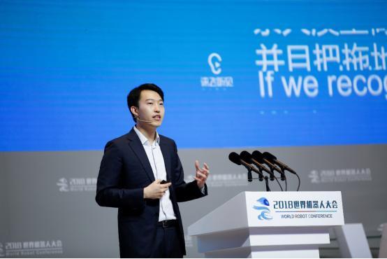 科沃斯钱程:家庭服务机器人将成互联家庭智能设备的中心