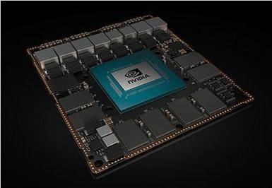 英伟达机器人芯片Jetson Xavier拥有超90亿个晶体管