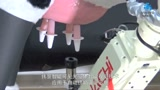 智能挤奶机器人