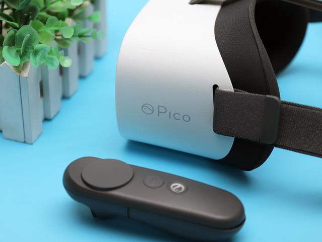 有颜值有内涵 性价比出众 Pico小怪兽2 VR一体机评测