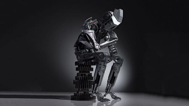 人工智能进入律政界 未来我们还需要律师吗?