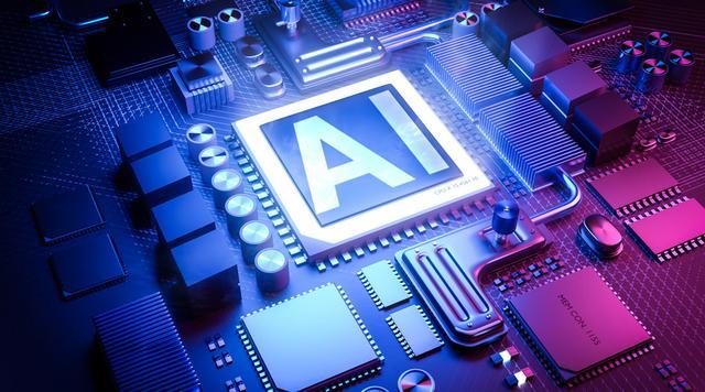 前沿智能——让AI手机的大脑运转起来·人工智能处理器
