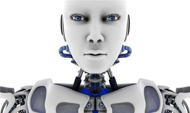 """""""长得像人""""对机器人来说重要吗"""