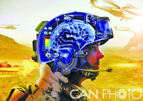 美陆军技术联盟推进认知神经科学发展