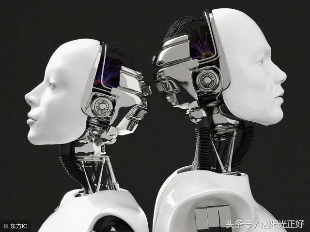 """《布鲁特斯的心脏》机器人的时代,你更愿意面对什么样的""""人""""?"""