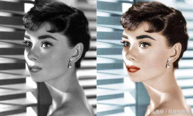 用人工智能神经网络给黑白照片上色 复现记忆中的旧时光
