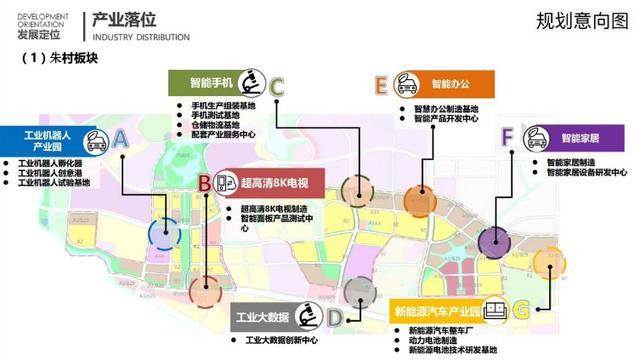 广州增城打造千亿元产值科技小镇