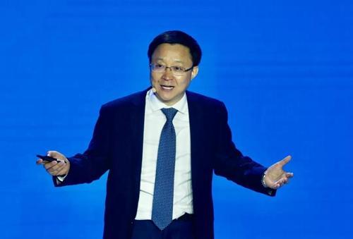 科大讯飞刘庆峰:三大新方向助力人工智能突破 AI+时代需要更加开放、共享、共赢