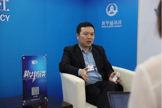 肖文杰:人工智能有助于提升金融服务的效率及普惠性