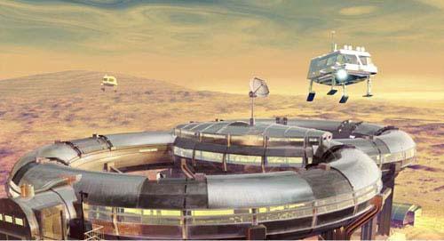 人类若想继续繁荣,人工智能和殖民太空是紧张手段