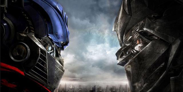 好莱坞5部机器人电影中 只有这部电影中的机器人最受观众欢迎!