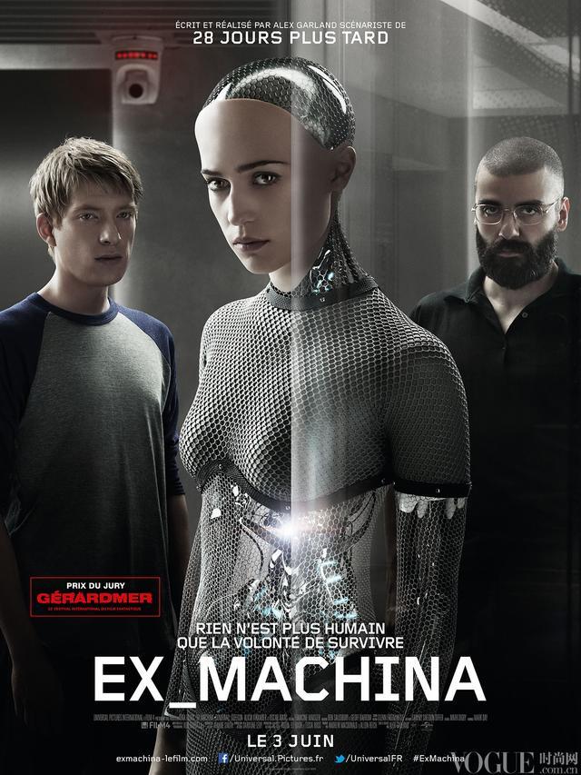 好莱坞5部机器人电影中,只有这部电影中的机器人最受观众欢迎!