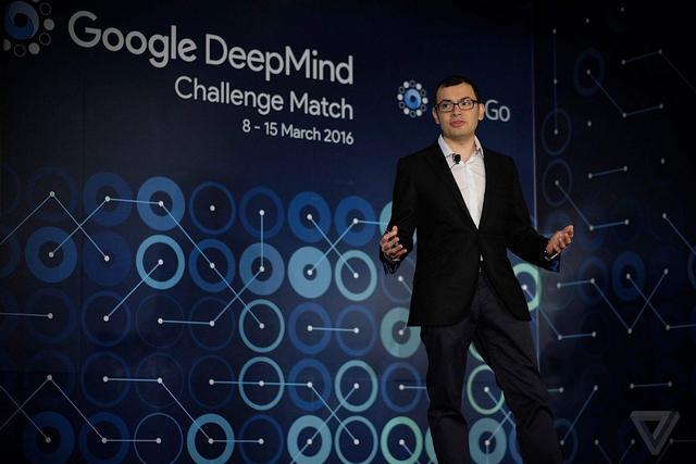 DeepMind联合创始人:深度学习无法带来通用人工智能