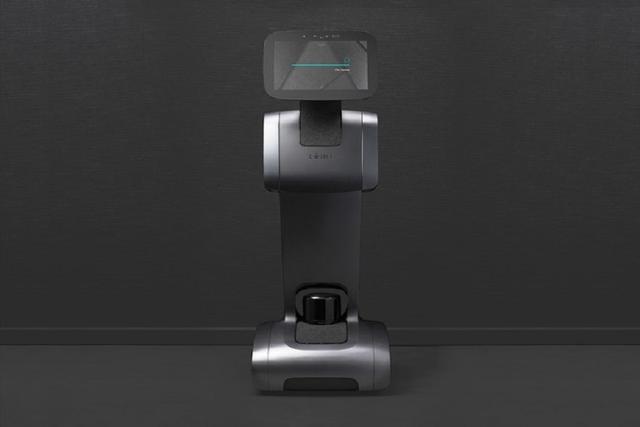 服务机器人处于爆发期 看物业机器人三大应用方向
