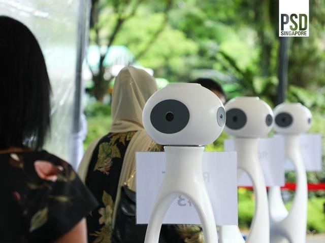 服务机器人处于爆发期,看物业机器人三大应用方向