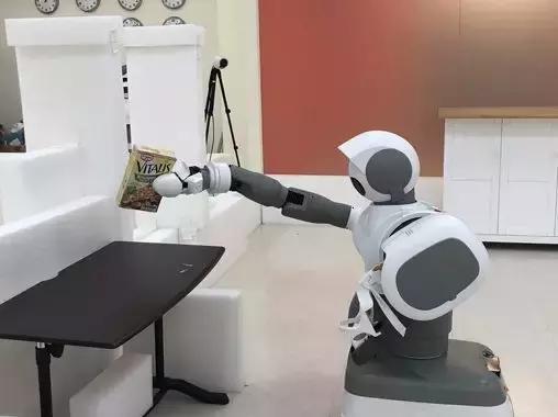 灵活的手将挽救半调子的服务机器人 硅谷公司明年量产机器人手