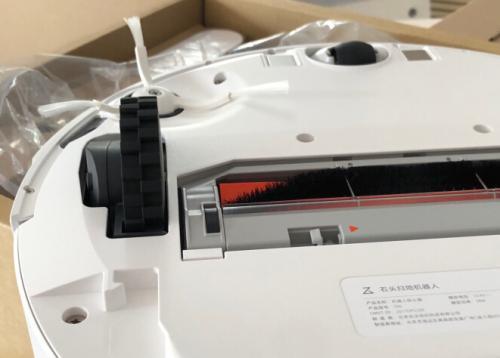 扫拖一体带来全新洁净体验,三款扫地机器人开箱评测