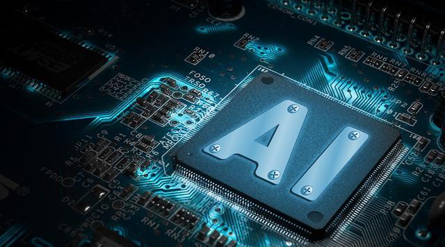 人工智能领域,BAT大行其道,中小企业机会在哪里?