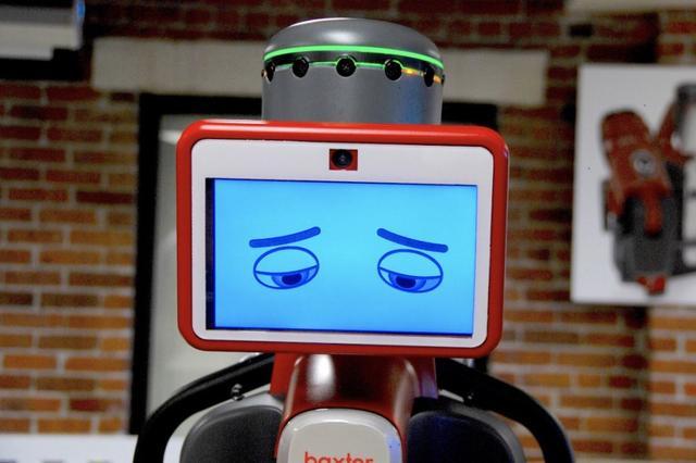 协作机器人先驱Rethink Robotics宣布倒闭!累计融资10.3亿元,贝佐斯投资八轮