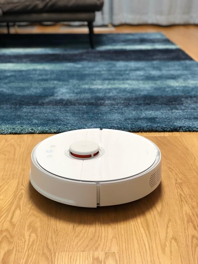 石头扫地机器人重磅升级:省钱更省心!